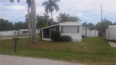 12220 Moss DR, Fort Myers, FL 33908 - MLS#: 218036927