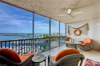 2090 1st ST, Fort Myers, FL 33901 - MLS#: 218037019