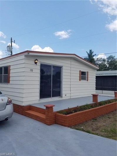 132 Gaslight AVE, North Fort Myers, FL 33917 - MLS#: 218037037