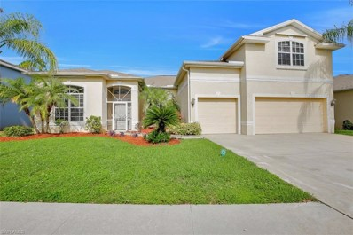 17400 Stepping Stone DR, Fort Myers, FL 33967 - #: 218037105