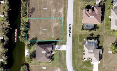1008 22nd PL, Cape Coral, FL 33993 - MLS#: 218037196