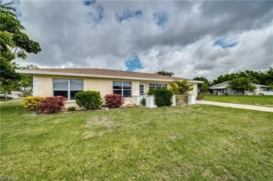2910 10th AVE, Cape Coral, FL 33904 - MLS#: 218037206