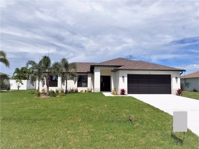 104 13th PL, Cape Coral, FL 33909 - MLS#: 218037219