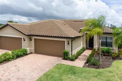 9065 Triangle Palm LN, Fort Myers, FL 33913 - MLS#: 218037309