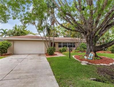 1679 Flossmoor RD, Fort Myers, FL 33919 - MLS#: 218037446