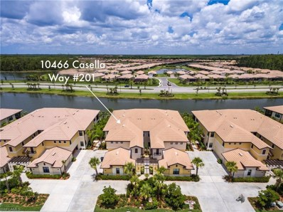 10466 Casella WAY, Fort Myers, FL 33913 - MLS#: 218037478