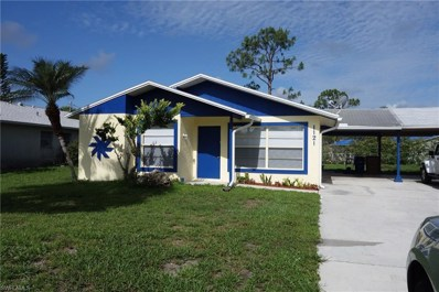 1121 Joel BLVD, Lehigh Acres, FL 33936 - MLS#: 218037506