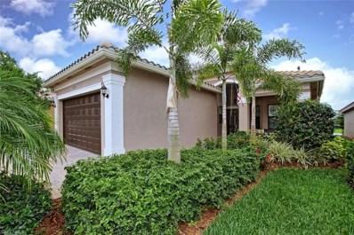 11639 Meadowrun CIR, Fort Myers, FL 33913 - #: 218037607