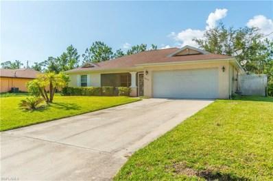 3303 5th ST, Lehigh Acres, FL 33972 - MLS#: 218037701