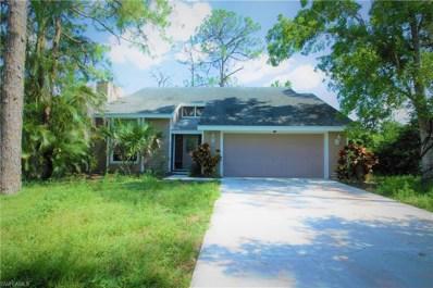 4317 4th W ST, Lehigh Acres, FL 33971 - MLS#: 218037722