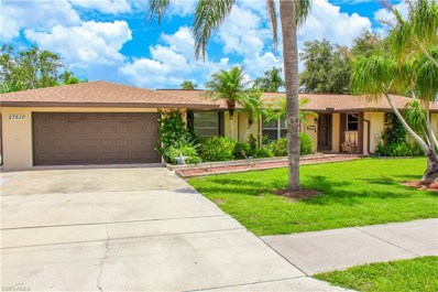 27510 Matheson AVE, Bonita Springs, FL 34135 - MLS#: 218037725