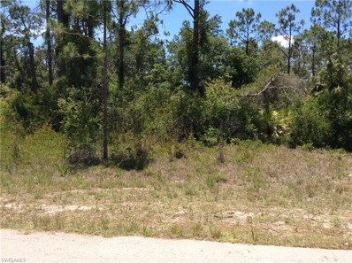 1216 Irving AVE, Lehigh Acres, FL 33972 - MLS#: 218037765