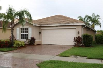 10293 Crepe Jasmine LN, Fort Myers, FL 33913 - MLS#: 218037797