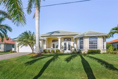 4126 27th AVE, Cape Coral, FL 33914 - #: 218037835