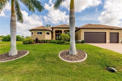 2823 40th ST, Cape Coral, FL 33914 - MLS#: 218037891