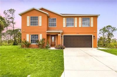 1403 Rush AVE, Lehigh Acres, FL 33972 - MLS#: 218037893