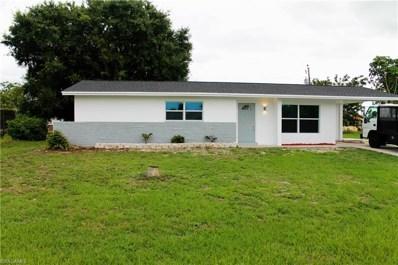 1516 Huntdale E ST, Lehigh Acres, FL 33936 - MLS#: 218037907