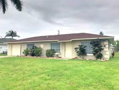 1509 Van Loon TER, Cape Coral, FL 33909 - MLS#: 218038014