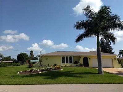 1431 Windsor CT, Cape Coral, FL 33904 - MLS#: 218038041