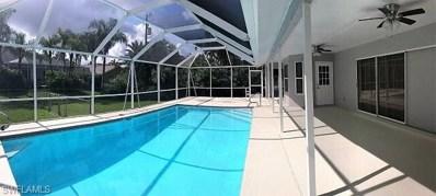 4901 Sands BLVD, Cape Coral, FL 33914 - #: 218038087