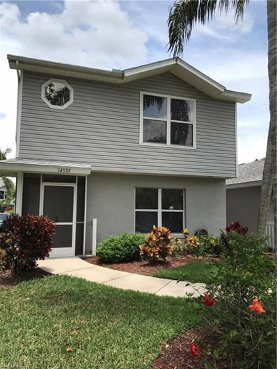 14532 Cypress Trace CT, Fort Myers, FL 33919 - MLS#: 218038132