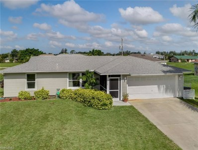 3004 7th AVE, Cape Coral, FL 33914 - MLS#: 218038169