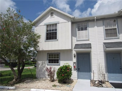 1005 48th TER, Cape Coral, FL 33914 - MLS#: 218038250