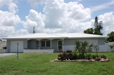 103 Maple S AVE, Lehigh Acres, FL 33936 - MLS#: 218038294