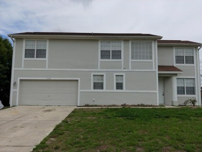 3302 8th Sw ST, Lehigh Acres, FL 33976 - MLS#: 218038296