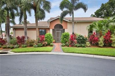 12991 Beacon Cove LN, Fort Myers, FL 33919 - MLS#: 218038311