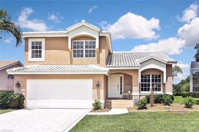 13760 Silver Lake CT, Fort Myers, FL 33912 - MLS#: 218038326