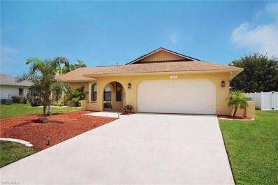 4611 7th AVE, Cape Coral, FL 33914 - MLS#: 218038488