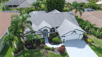 1434 57th ST, Cape Coral, FL 33914 - MLS#: 218038492