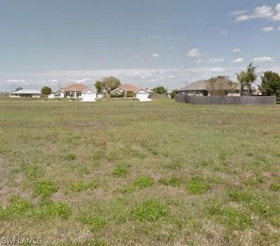 333 10th ST, Cape Coral, FL 33909 - MLS#: 218038513