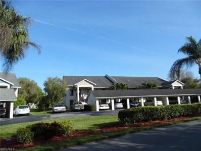 15140 Riverbend BLVD, North Fort Myers, FL 33917 - #: 218038527