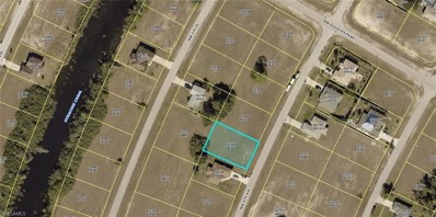 2818 4th AVE, Cape Coral, FL 33993 - MLS#: 218038544