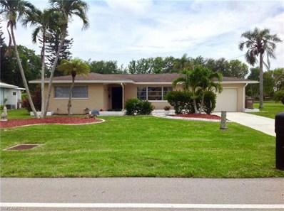 220 El Dorado W PKY, Cape Coral, FL 33914 - MLS#: 218038645