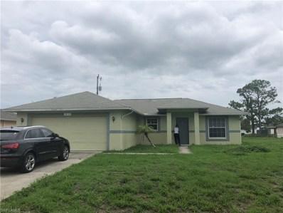 1016 Gerald AVE, Lehigh Acres, FL 33936 - MLS#: 218038649