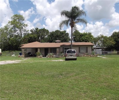 13350 First ST, Fort Myers, FL 33905 - MLS#: 218038786
