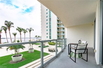 3000 Oasis Grand BLVD, Fort Myers, FL 33916 - MLS#: 218038793