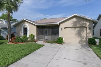 17880 Dracena CIR, North Fort Myers, FL 33917 - MLS#: 218038890