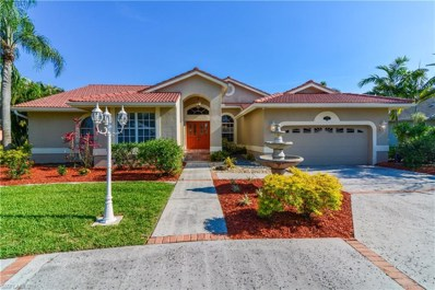 4531 Randag DR, North Fort Myers, FL 33903 - #: 218038913