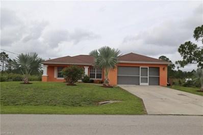 1802 14th ST, Lehigh Acres, FL 33972 - MLS#: 218038925
