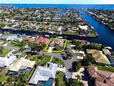 3521 18th AVE, Cape Coral, FL 33904 - #: 218038931