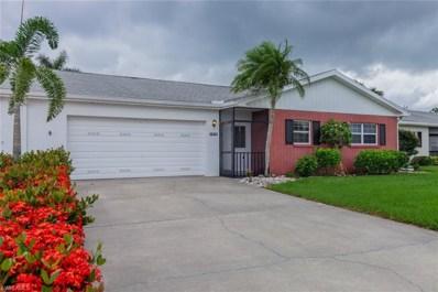 7079 Cedarhurst DR, Fort Myers, FL 33919 - MLS#: 218038932