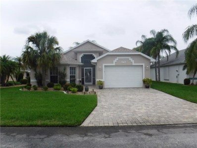 17711 Pineapple Palm CT, North Fort Myers, FL 33917 - MLS#: 218038961