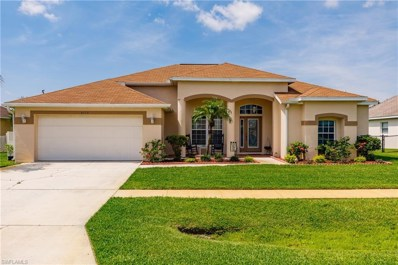 4570 Diploma CT, Lehigh Acres, FL 33971 - MLS#: 218039019