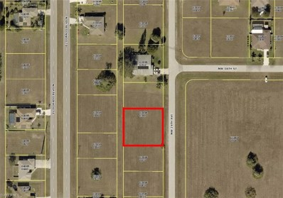 1734 24th AVE, Cape Coral, FL 33993 - MLS#: 218039035