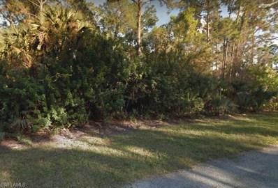 3834 Hoffman ST, Fort Myers, FL 33905 - MLS#: 218039084