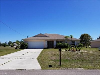 2302 34th TER, Cape Coral, FL 33909 - MLS#: 218039159